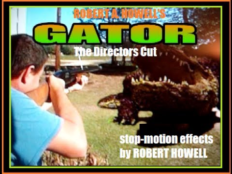 Gator   The Directors Cut