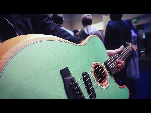 My Favorite Guitars & Gear | NAMM 2019