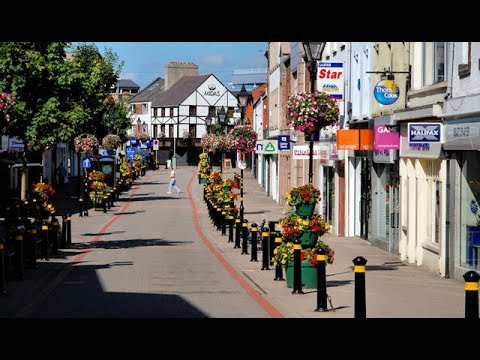 Places to see in ( Lisburn - UK )