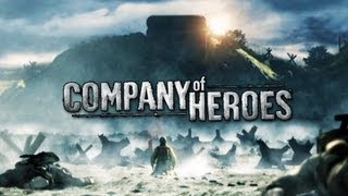 Company of Heroes: Most Intense 3vs3 EVER