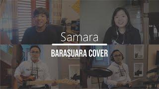 Samara - Barasuara (Cover by Lia, Todi, Aldo)