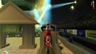 Moto Racer 3 - Trial 01