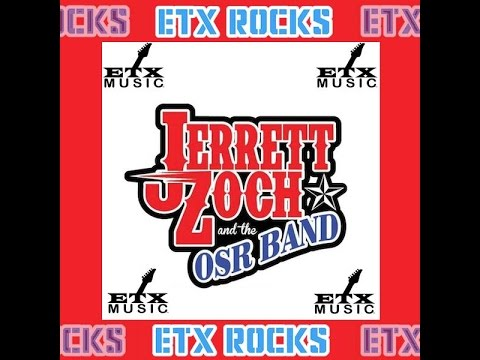 Ep. 66: Jerrett Zoch - From Huntsville to Number One on Texas Radio! (Interview & Music)
