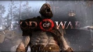 God Of War | GOW Hard Mode | Getting Ready For NG+ | I Love This Game