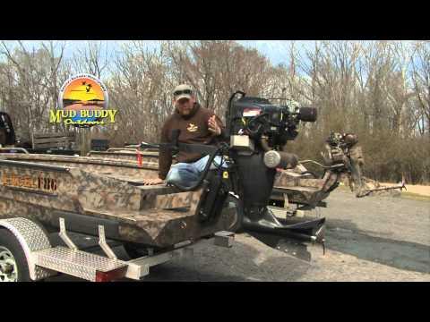 Mud Buddy 39 S Sport V Freddy King Tutorial Cp Fun