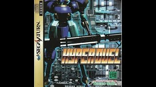 [TAS] Hyper Duel Sega Saturn
