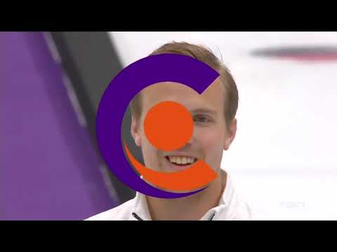 2018 World Cup of Curling - Mens Final - Norway (Walstad) vs Canada (Koe)