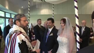 Brookside Garden | Wedding Highlight Video