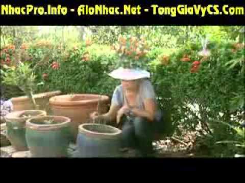 Tap 1  DVD Vol 4 Su Menh Sieu Nhan - Tong Gia Vy - YouTube