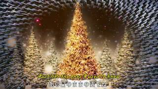 White Christmas / cover [日本語訳・英詞付き] song by martin