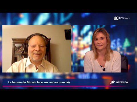 La Bourse au Quotidien, Philippe Béchade : « Le Bitcoin est tout sauf une monnaie de réserve »