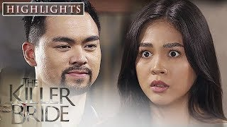 Emma is shocked with Fabio's arrival | The Killer Bride  (With Eng Subs)