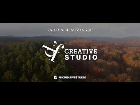 Gargano Trail Center - Trailer