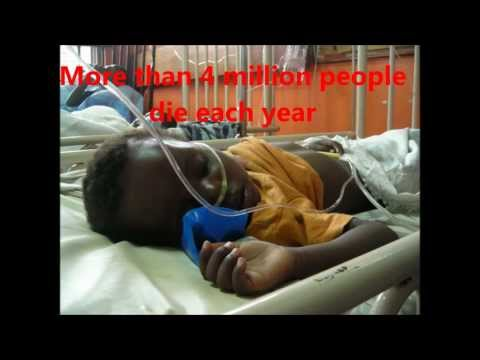 Top Ten Deadliest Diseases in Africa