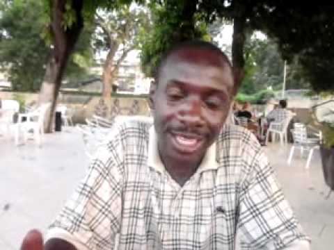 Chiropractic in Ghana!