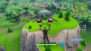 SECRET BATTLE PASS LOCATION THAT NOBODY KNOWS ABOUT!!! Fortnite Battle Royal S4.