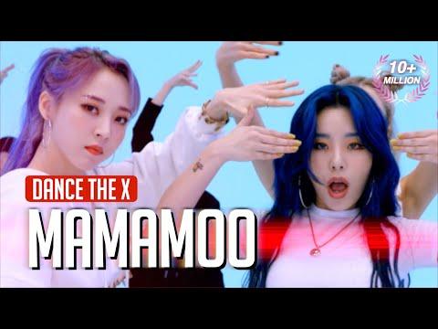 [DANCE THE X] MAMAMOO(마마무) 'HIP' (4K)