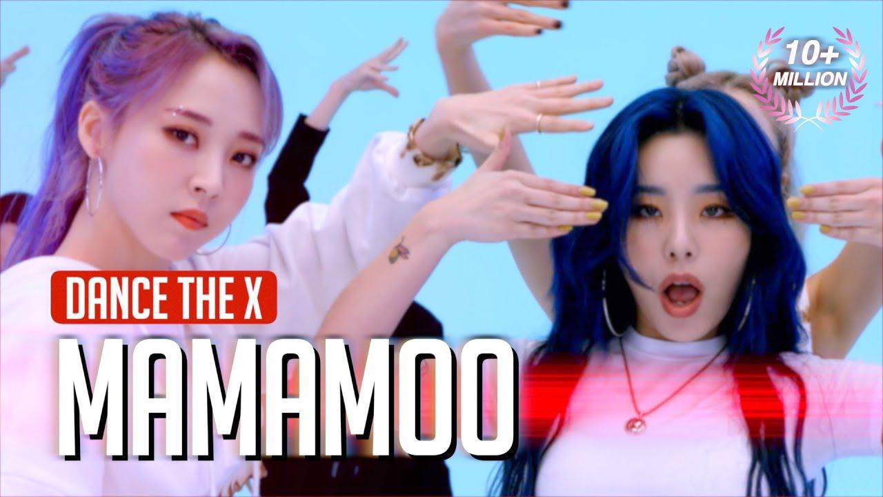 Download [DANCE THE X] MAMAMOO(마마무) 'HIP' (4K)