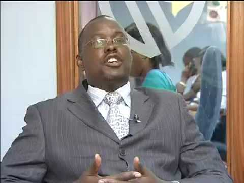East Africa Report - Real Estate Sector in Kenya