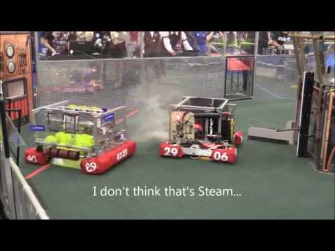 FRC Fails and Funny Moments Compilation