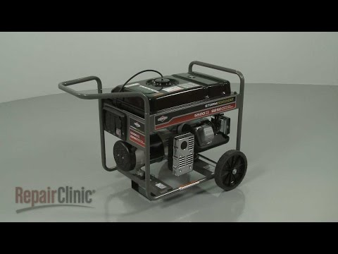 How It Works: Portable Generator