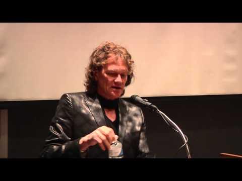 2011 • Eric Schocket Lecture • Eric Lott •Hampshire College
