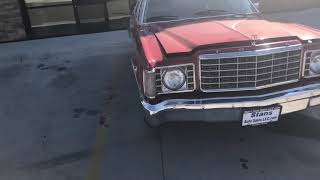 1977 Ford Granada Ghia - 9/23/18