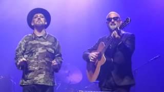 Boy George - It Ain't Me Babe (cover Bob Dylan) - Live Paris - 09 / 04 / 2014