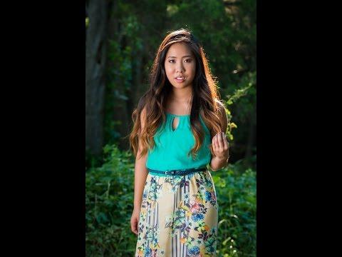 Emma | Bishop Lynch High School Senior Photographer