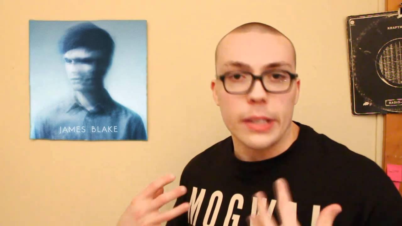 James Blake- James Blake ALBUM REVIEW - YouTube