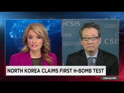Did North Korea test launch a hydrogen nuclear bomb and what does it mean for the world?