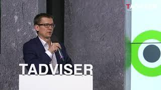 Петр Воронин, директор департамента ИТ ГК «Мегаполис», TAdviser SummIT 2018