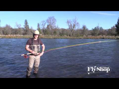 Sage Mod Spey Review | Ashland Fly Shop
