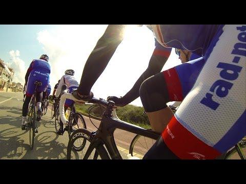 Let's go Uphill - Mallorca Training 2014
