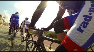 Let's go Uphill - Mallorca Training 2014