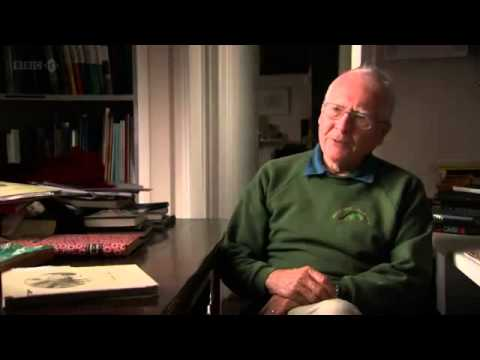 Beautiful Minds - James Lovelock - The Gaia Hypothesis / Gaia Theory