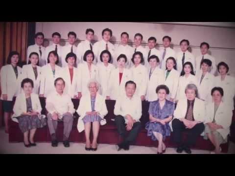 The Philippine Rheumatology Association (PRA) @ 50: More Precious Than Gold