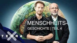 Fortschritt und Größenwahn | Mirko Drotschmann und Harald Lesch – Geschichte der Menschheit 4