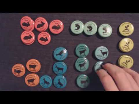 ASMR ~ Badge Sorting / Plastic Crinkle / Show & Tell (Whisper)
