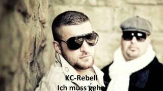 KC-Rebell - Ich muss gehn (Derdo Derdo) feat. Moe Phoenix