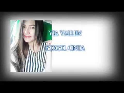 Via Vallen   Borgol Cinta full audio HD 2017