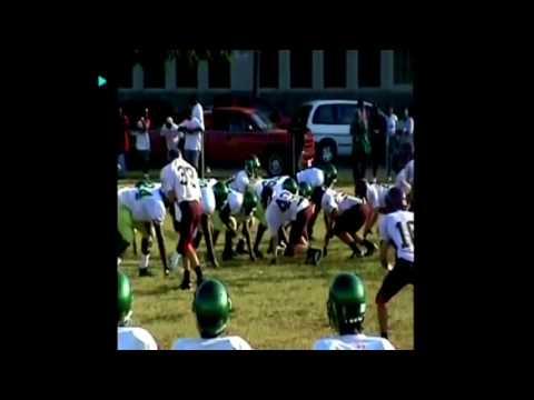 "Souf James ""Touchdown "" #6 HHS highlights"