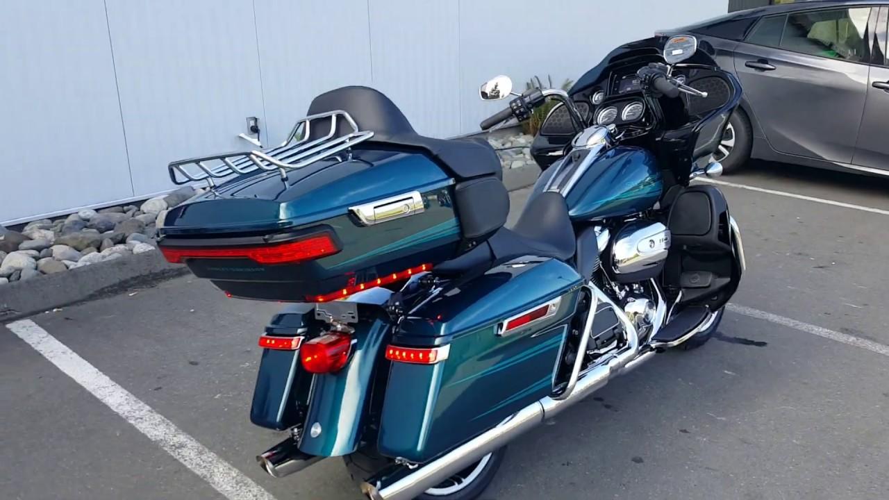 2020 Harley-Davidson FLTRK Road Glide Limited