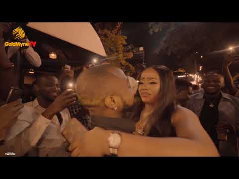 SEVEN REASONS WHY DAVIDO AND CHIOMA'S LOVE WILL LAST FOREVER