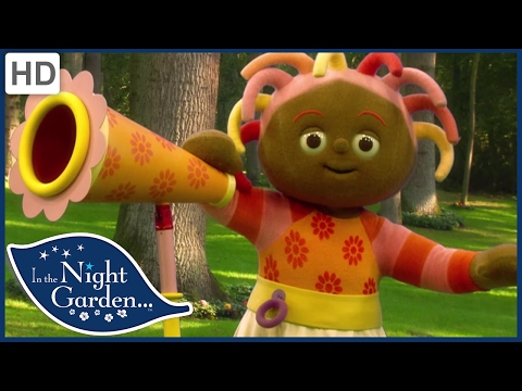 In the Night Garden 415 - Make Up Your Mind Upsy Daisy | HD | Full Episode