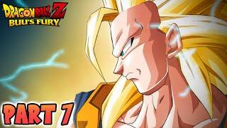 Dragon Ball Z: Buu's Fury - Episode 7 w/ Facecam (DBZ Legacy of Goku 3)