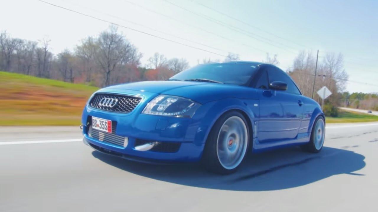 Kelebihan Audi Tt Turbo Perbandingan Harga