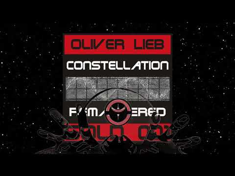 Oliver Lieb -  Dimension X [Recycle Or Die] (1993)