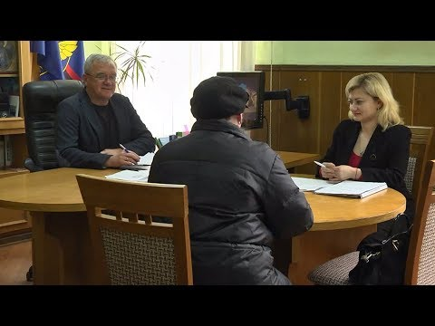 Міський голова Коломиї провів прийом громадян