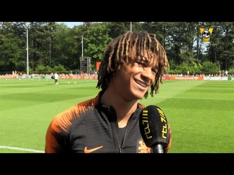 Interview met Young Gullit - VOETBAL INSIDE